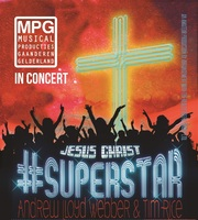 Musical Jesus Christ Superstar in Zuiderkerk Aalten